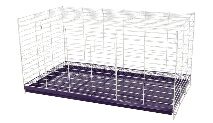 Chew Proof Rabbit Cage, 30