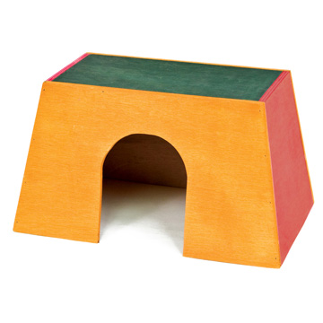 Small Animal Play House