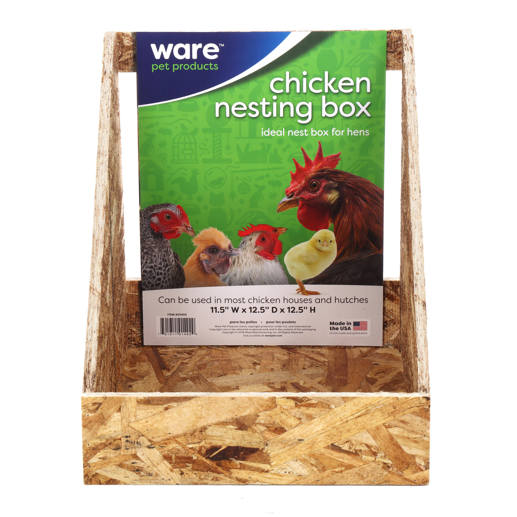 Chicken - Ware Pet Products