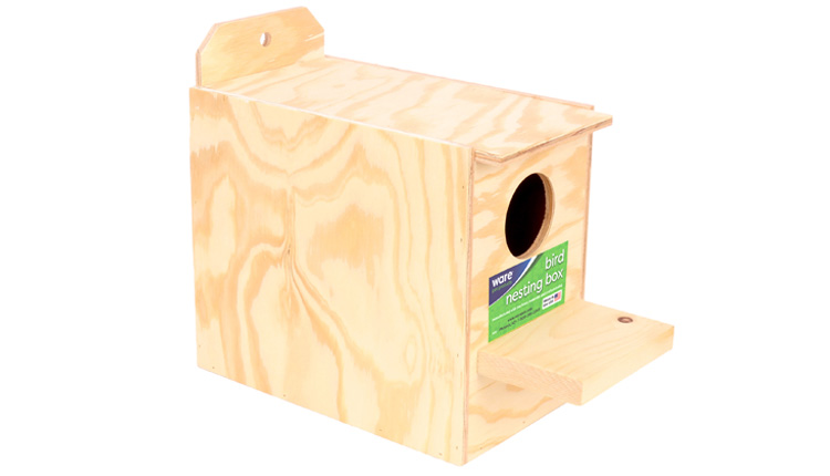 Nest Box, Love Bird, Regular