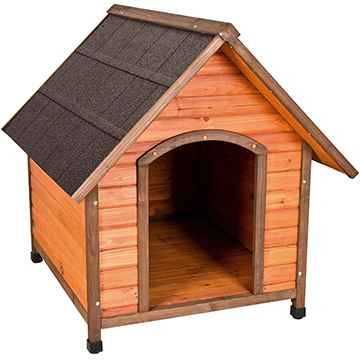 Premium+ A-Frame Doghouse, Xlg