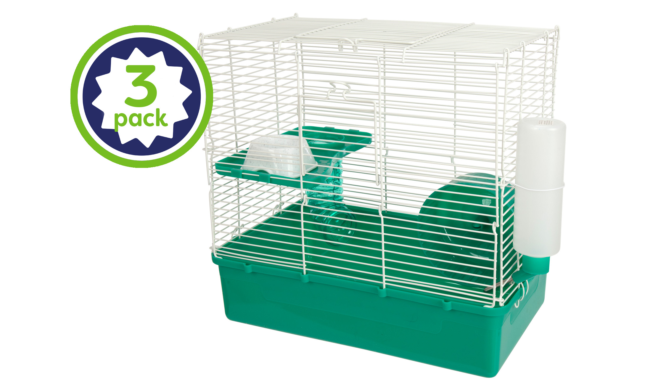 Small Animal - Ware Pet Products