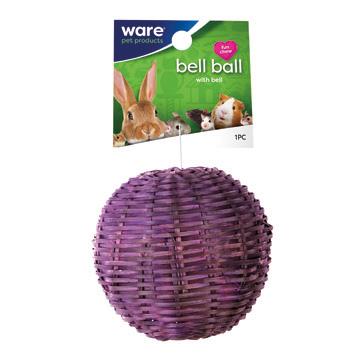 Bell Ball, 4
