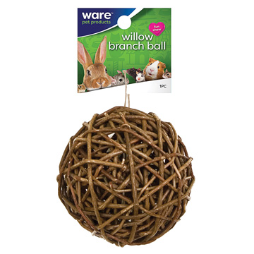 Willow Branch Ball 4