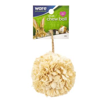 Chew Ball, Sm