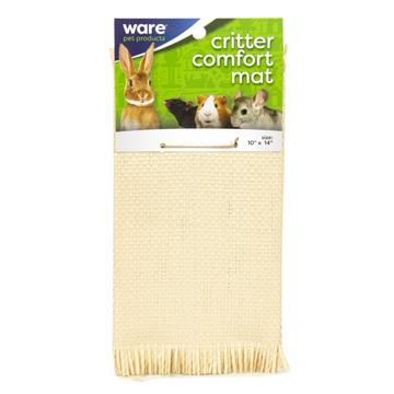 Critter Comfort Mat