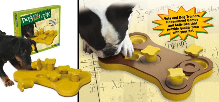 Dog-E-Logic
