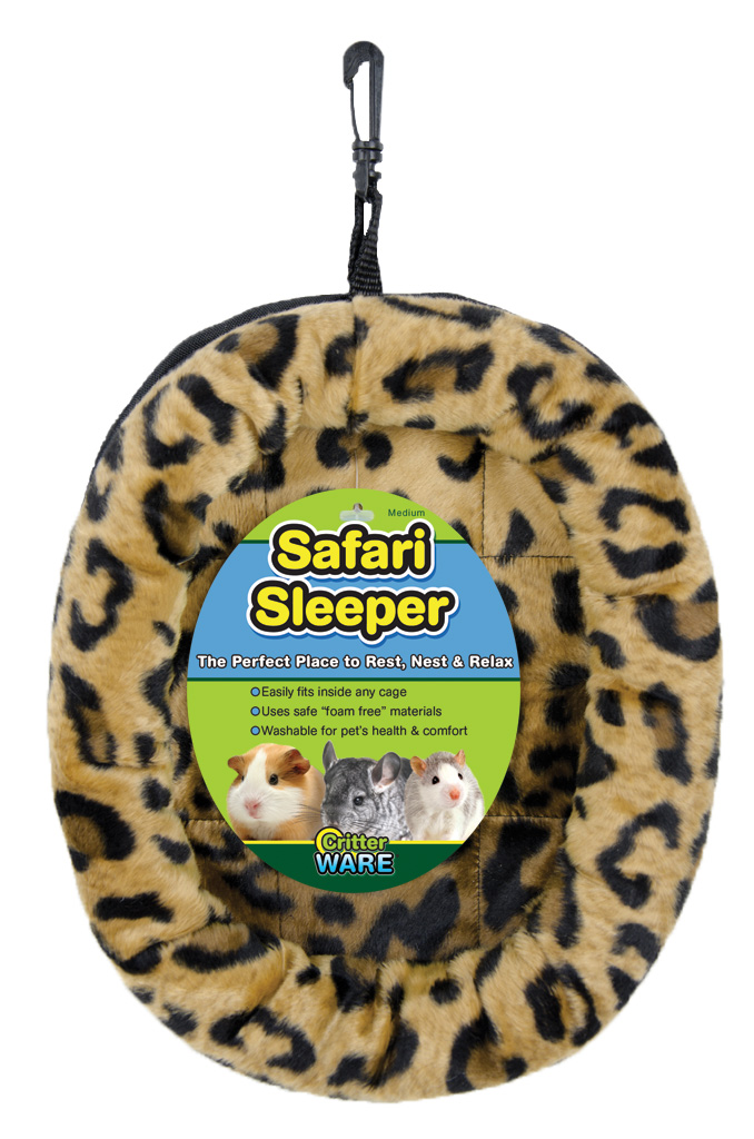 Safari Sleeper, Med