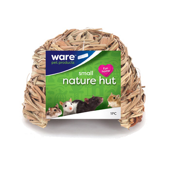 Nature Hut, Sm
