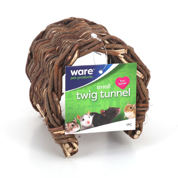 Twig Tunnel, Small