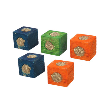 Health-e Cubes - 5pc