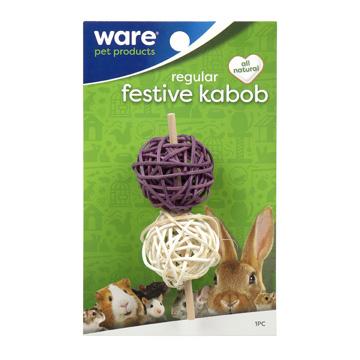 Festive Kabob