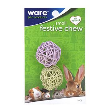 Small Festive Chew