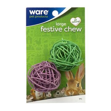 Festive Chew Large