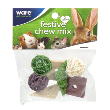 Festive Chew Mix