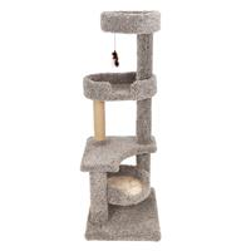 Rest & Nest Climber
