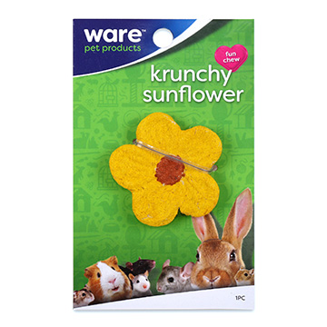 Krunchy Sunflower