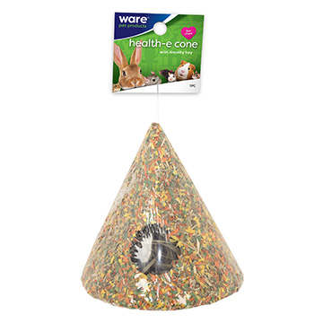Health-E Cone (with Timothy