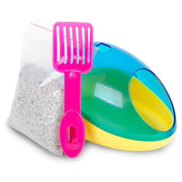 Critter Potty/Dustbath Kit