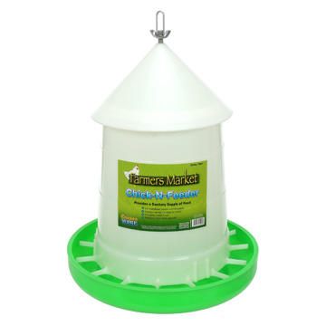 Chicken Feeder - 8kgs