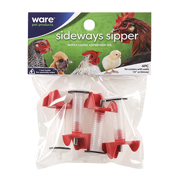Sideways Sipper Cooler Kit