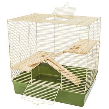 Naturals Cage, 19.5
