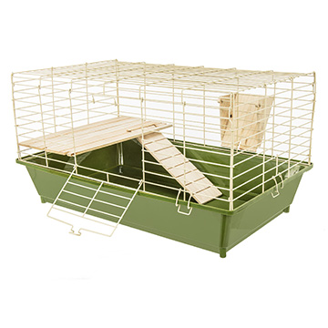 Naturals Cage, 28