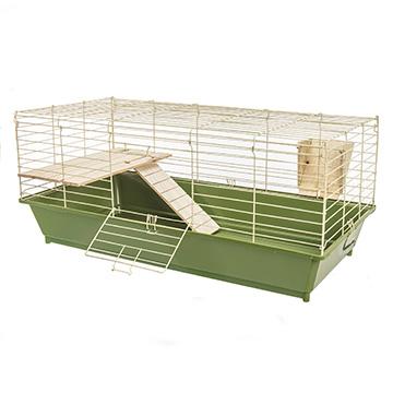 Naturals Cage, 36