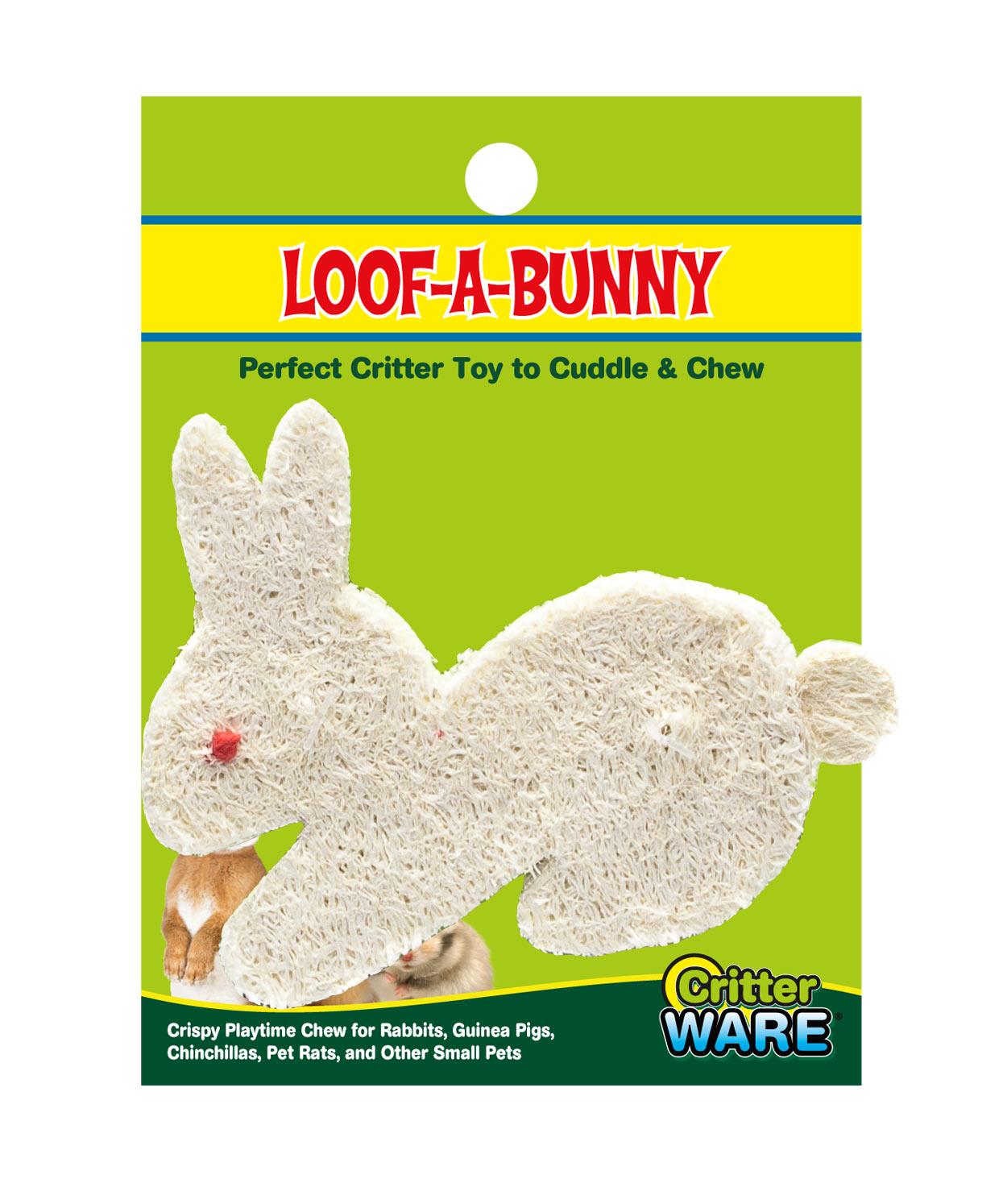 Loof-A-Bunny