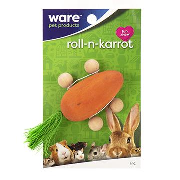 Roll-N-Karrot