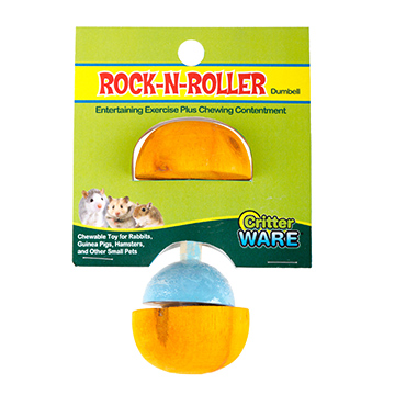 Rock & Rollers Spinner