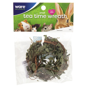 Tea Time Wreath, Sm