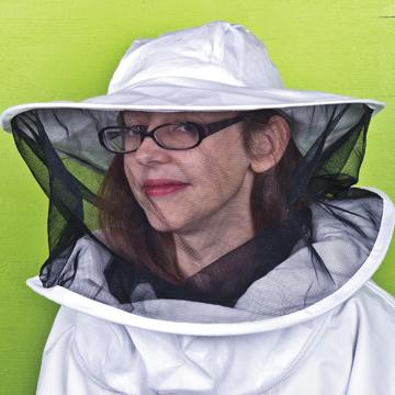 BeeKeeping Hat & Veil