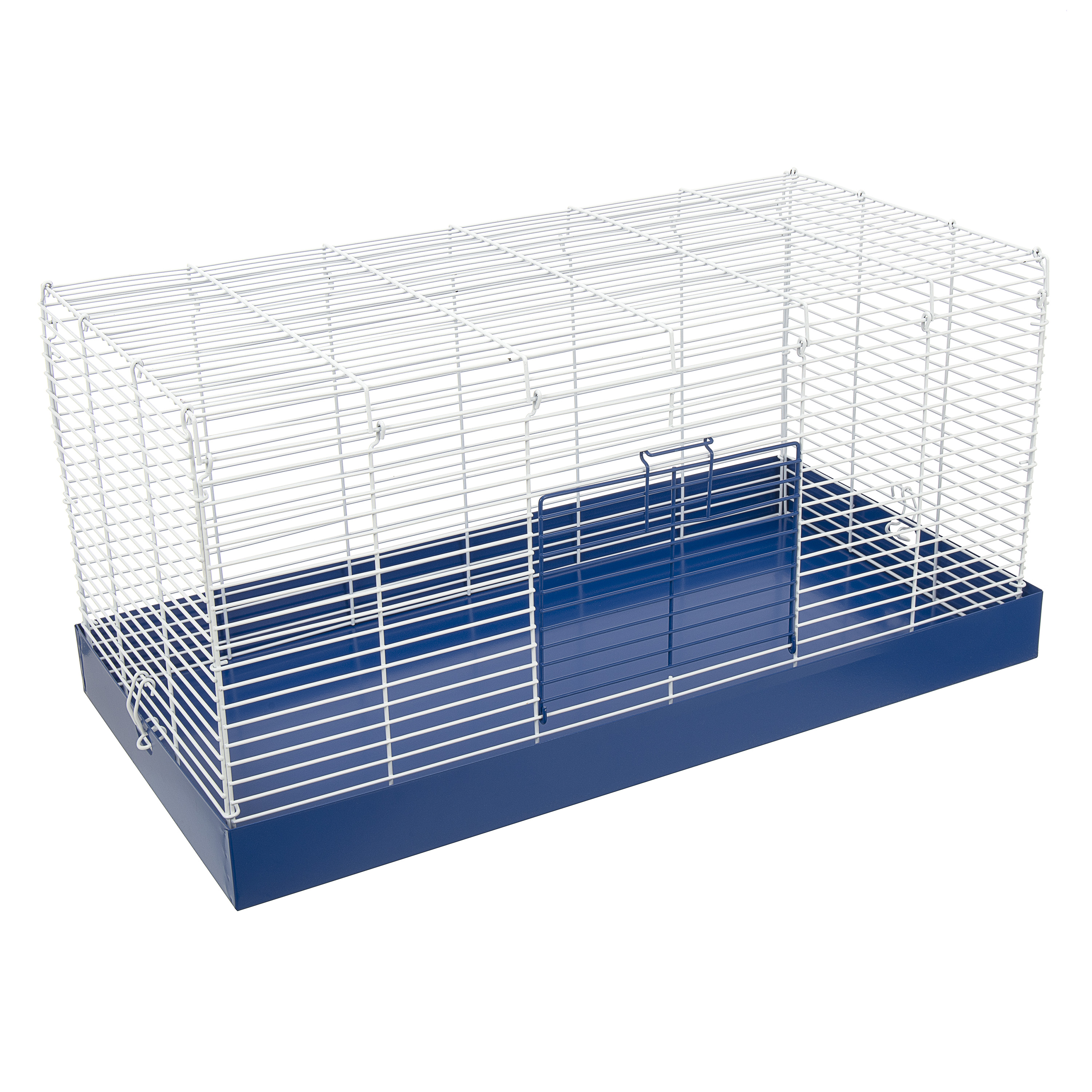 Chew Proof Critter Cage 25