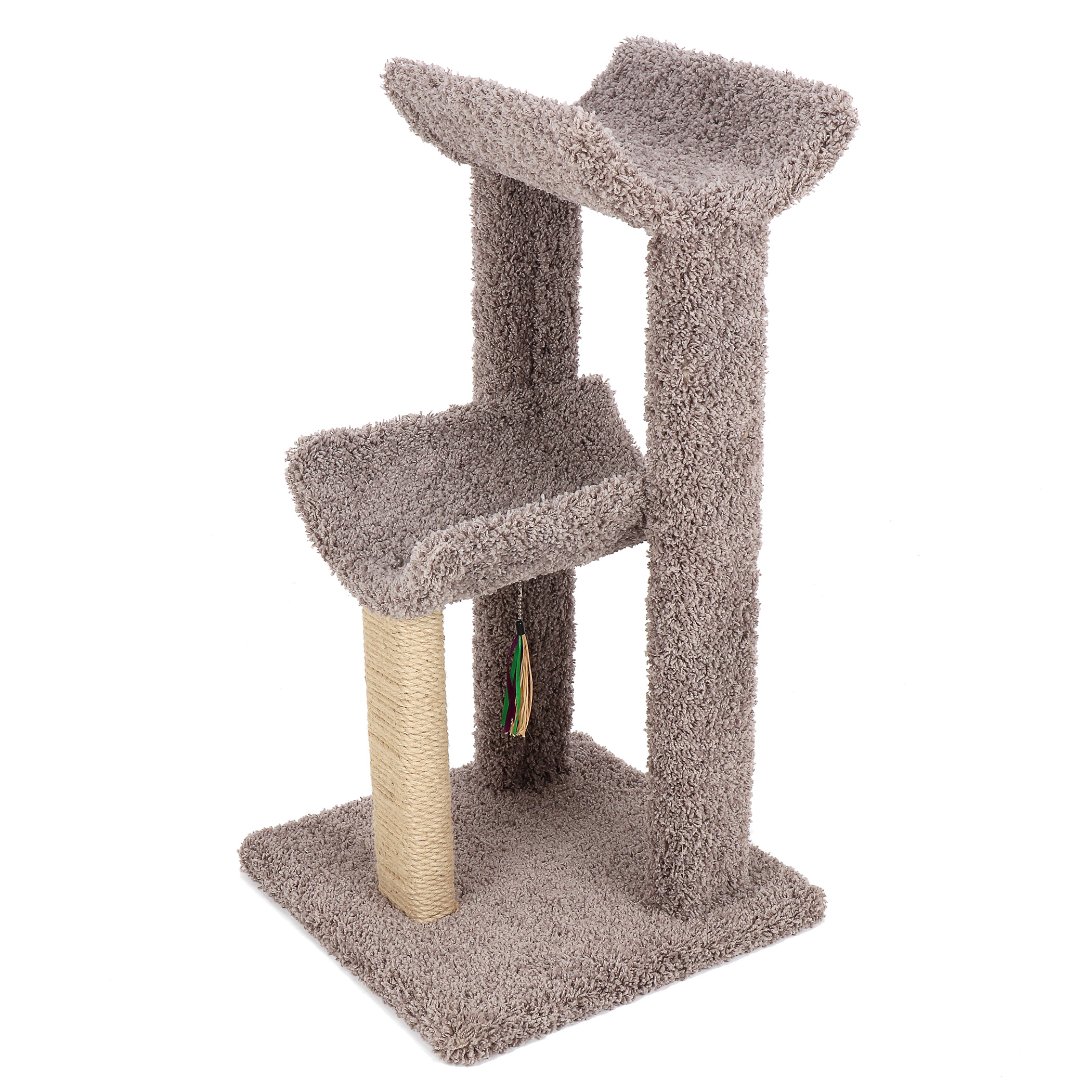 Kitty Tower, Sm