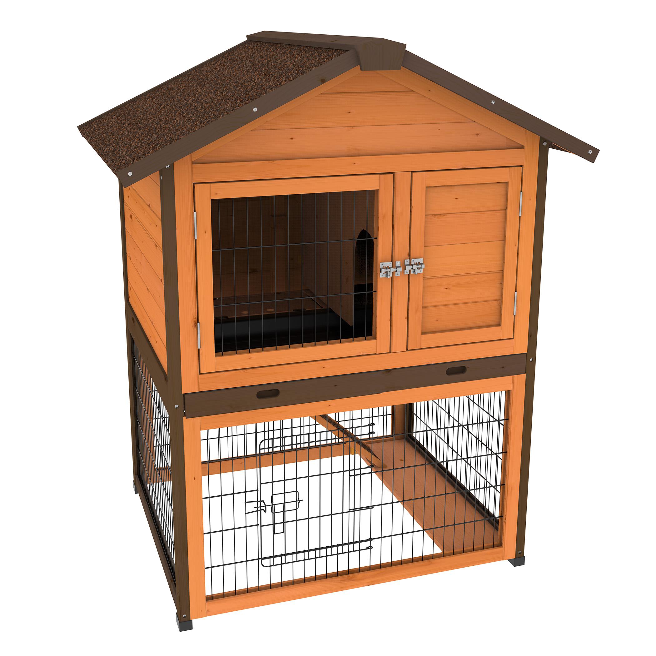 Premium+ Bunny Barn