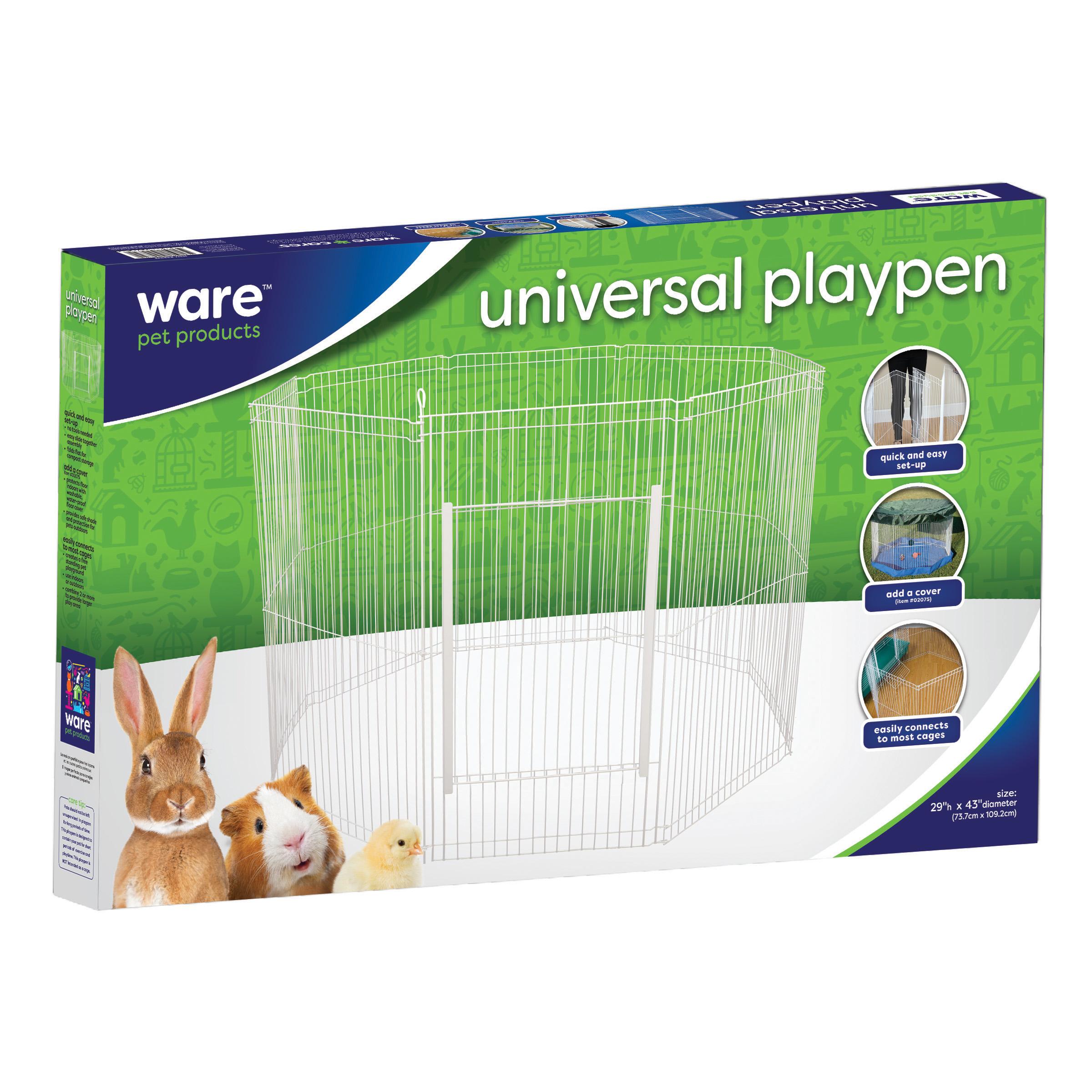 Universal Playpen