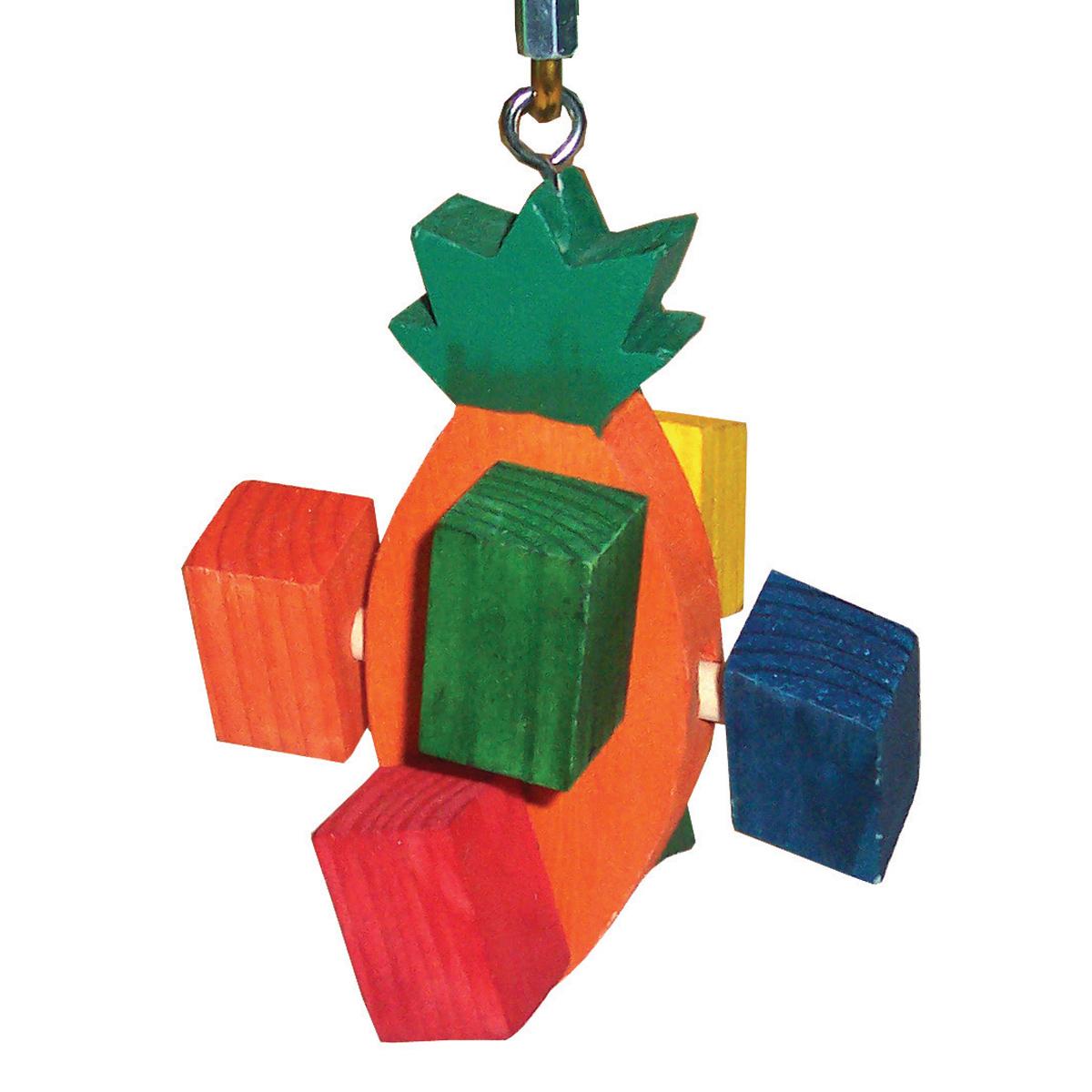 Krazy Karrot Toy