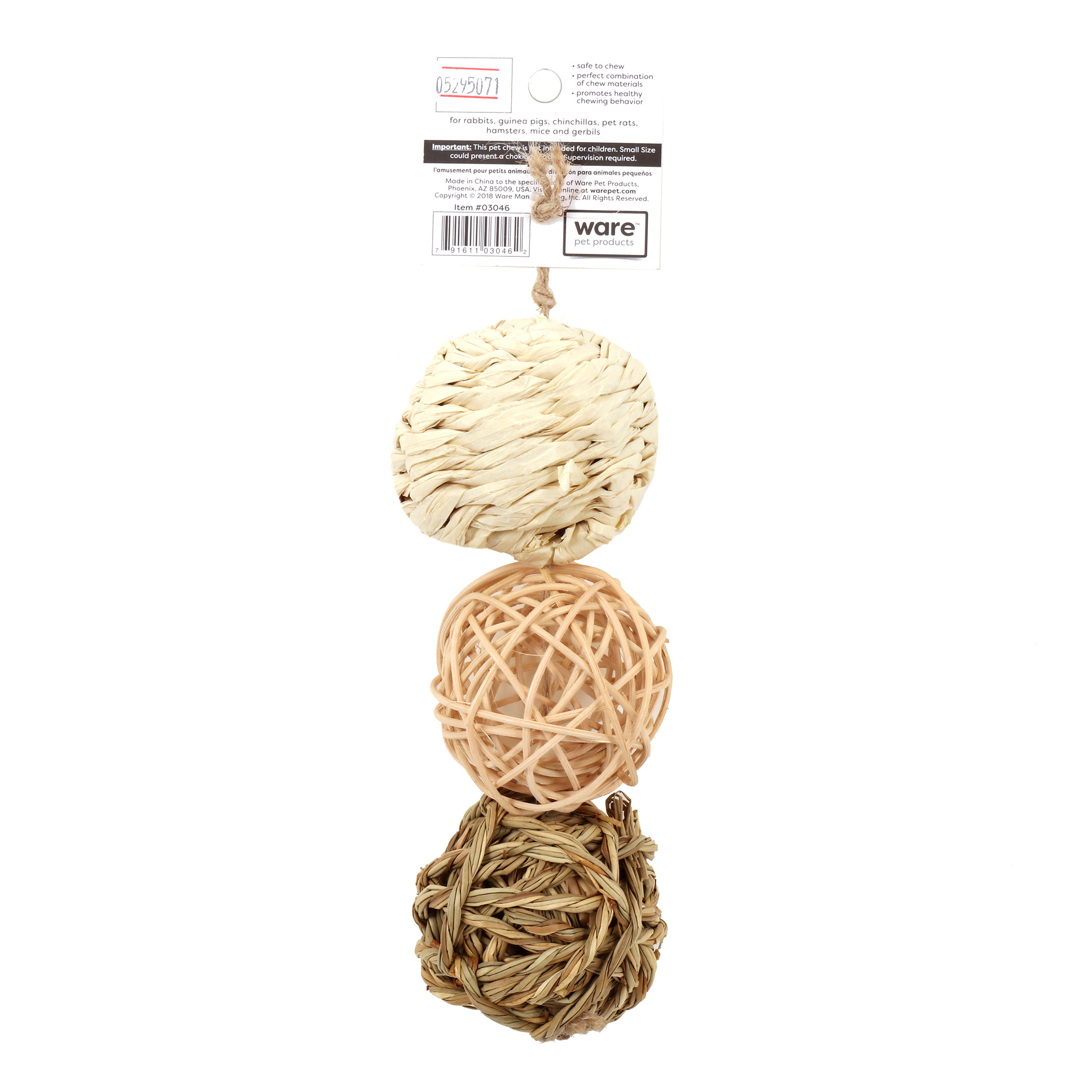 Nature Ball Value Pack, 3pc