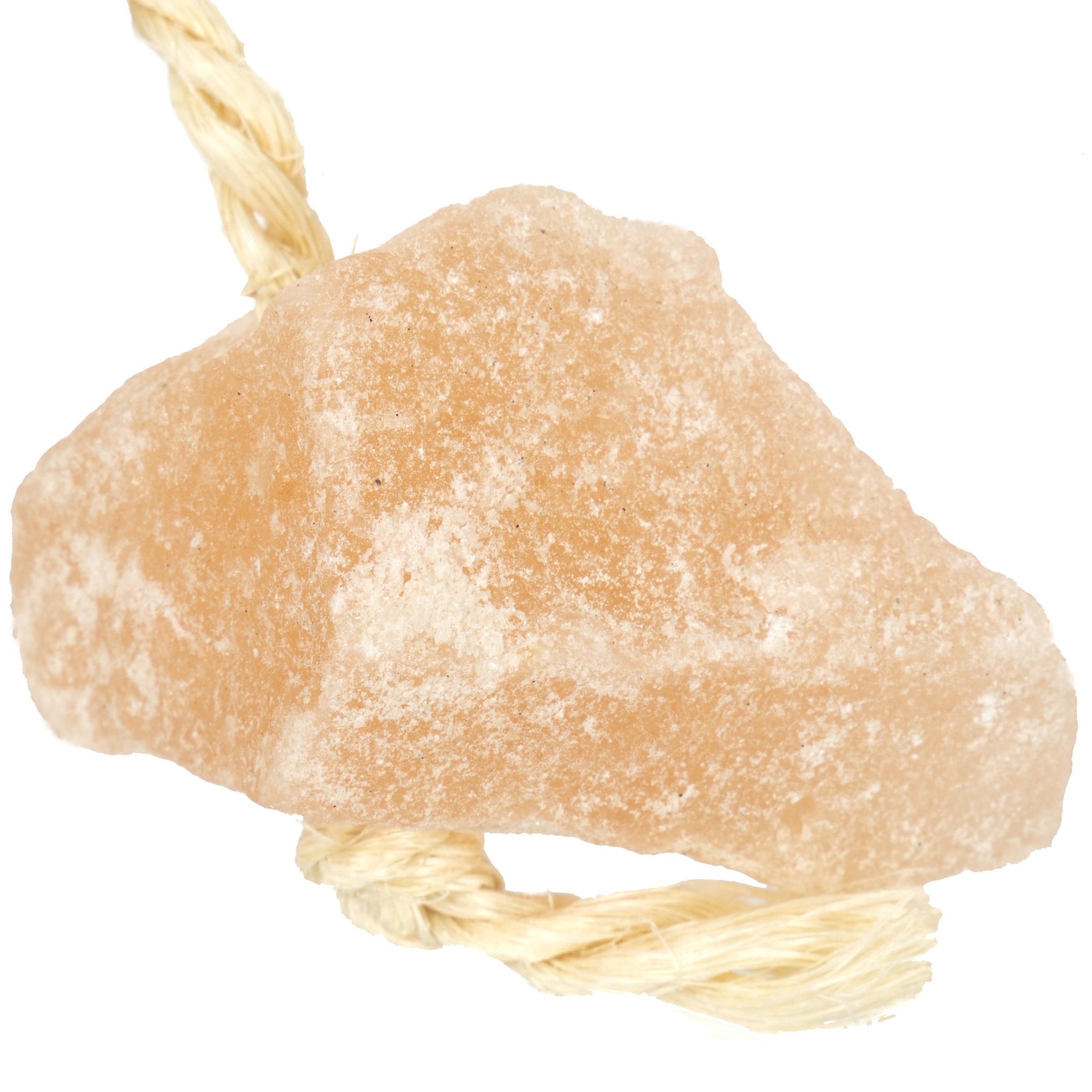 Himalayan Salt on a Rope