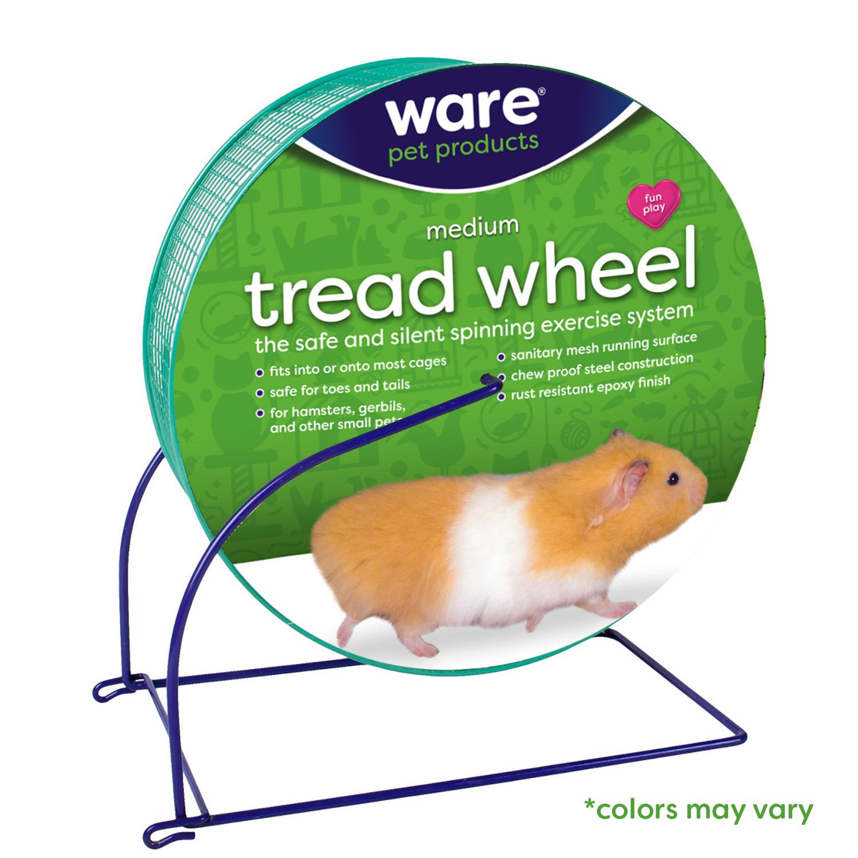 Tread Wheel 8