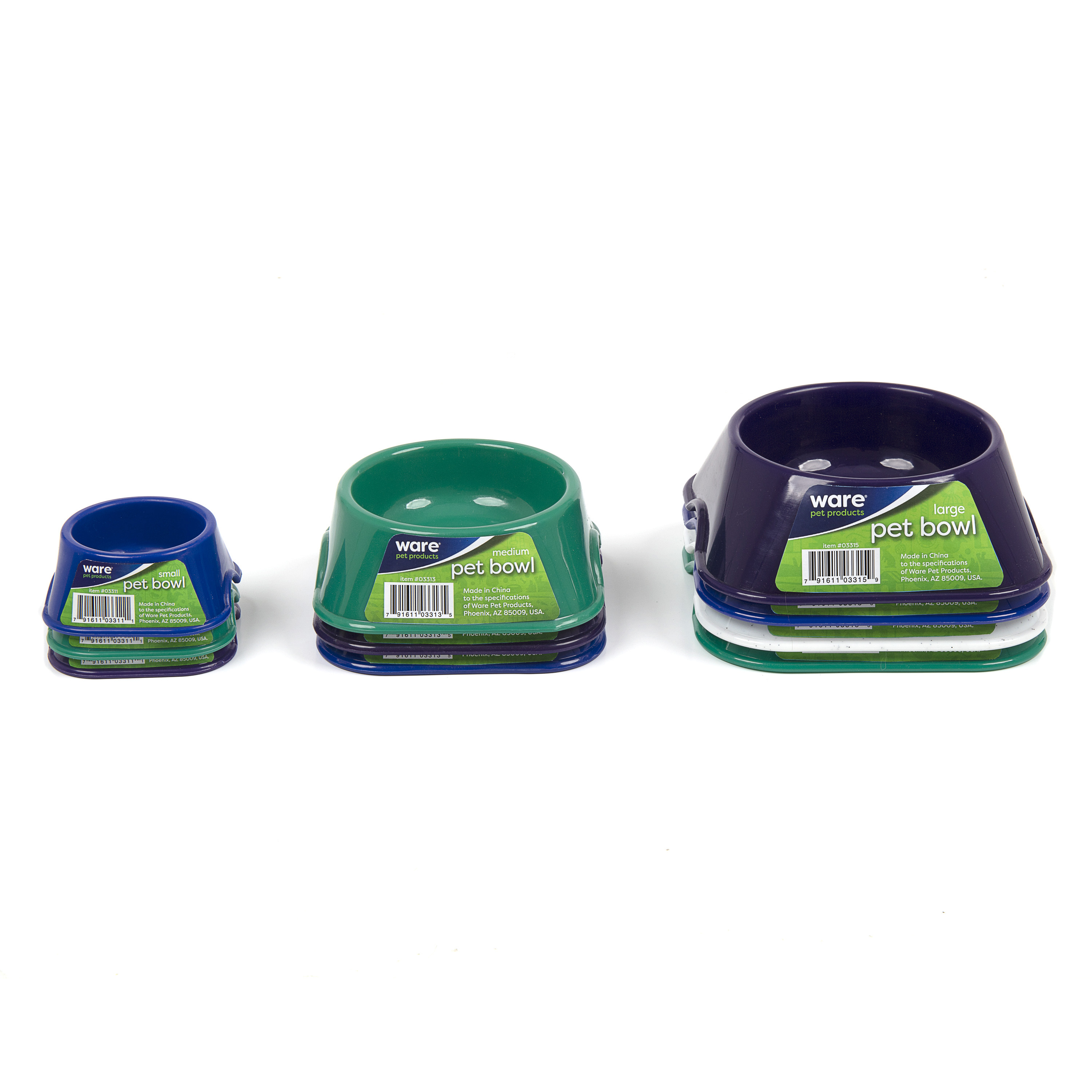 Best Buys Bowls, Lg