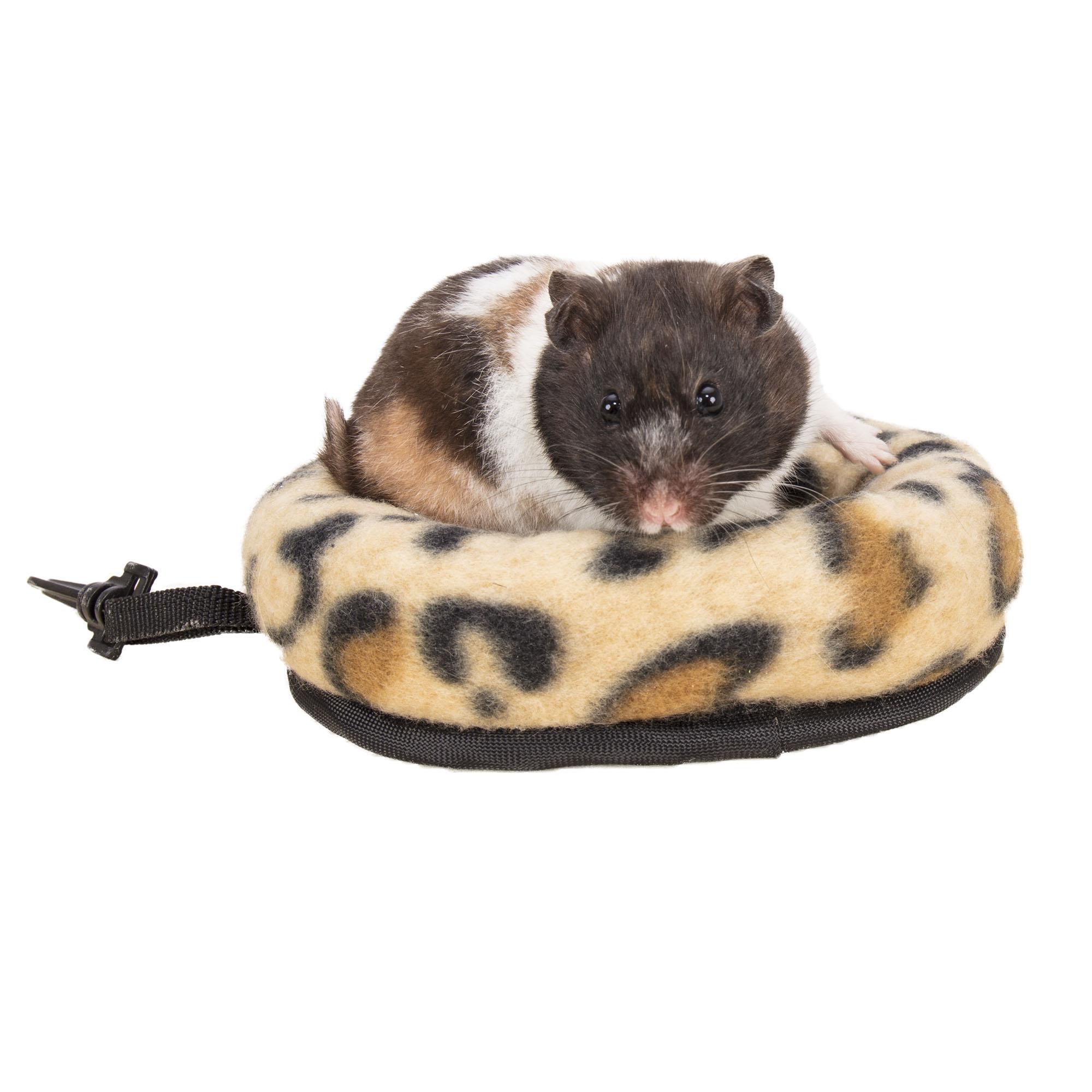 Safari Sleeper, Sm