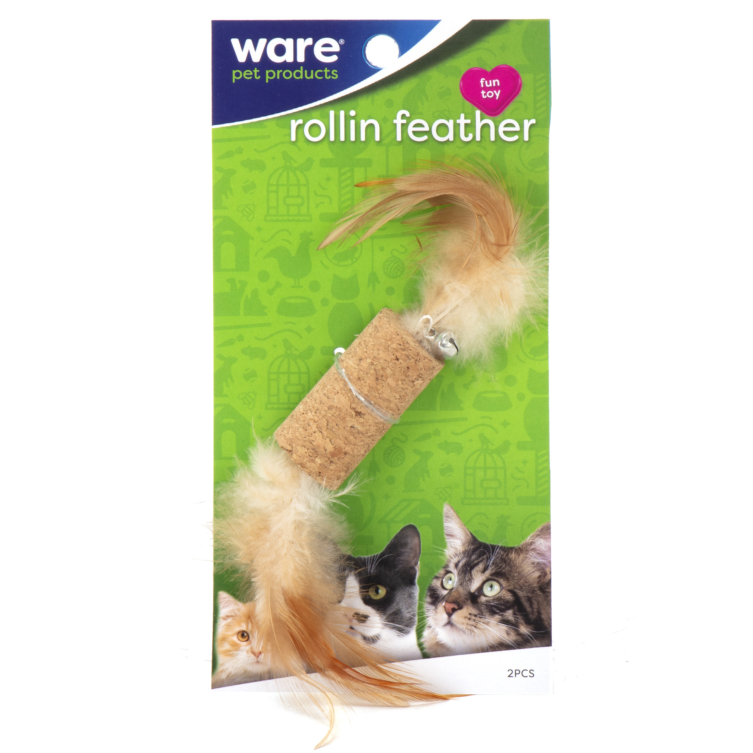 Rollin Feather