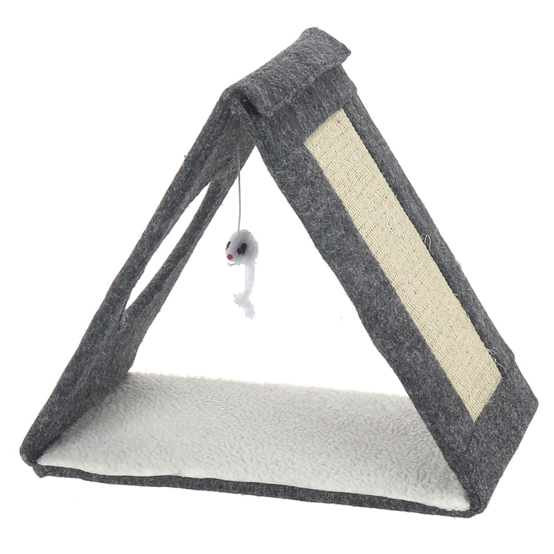 Kitty Pyramid