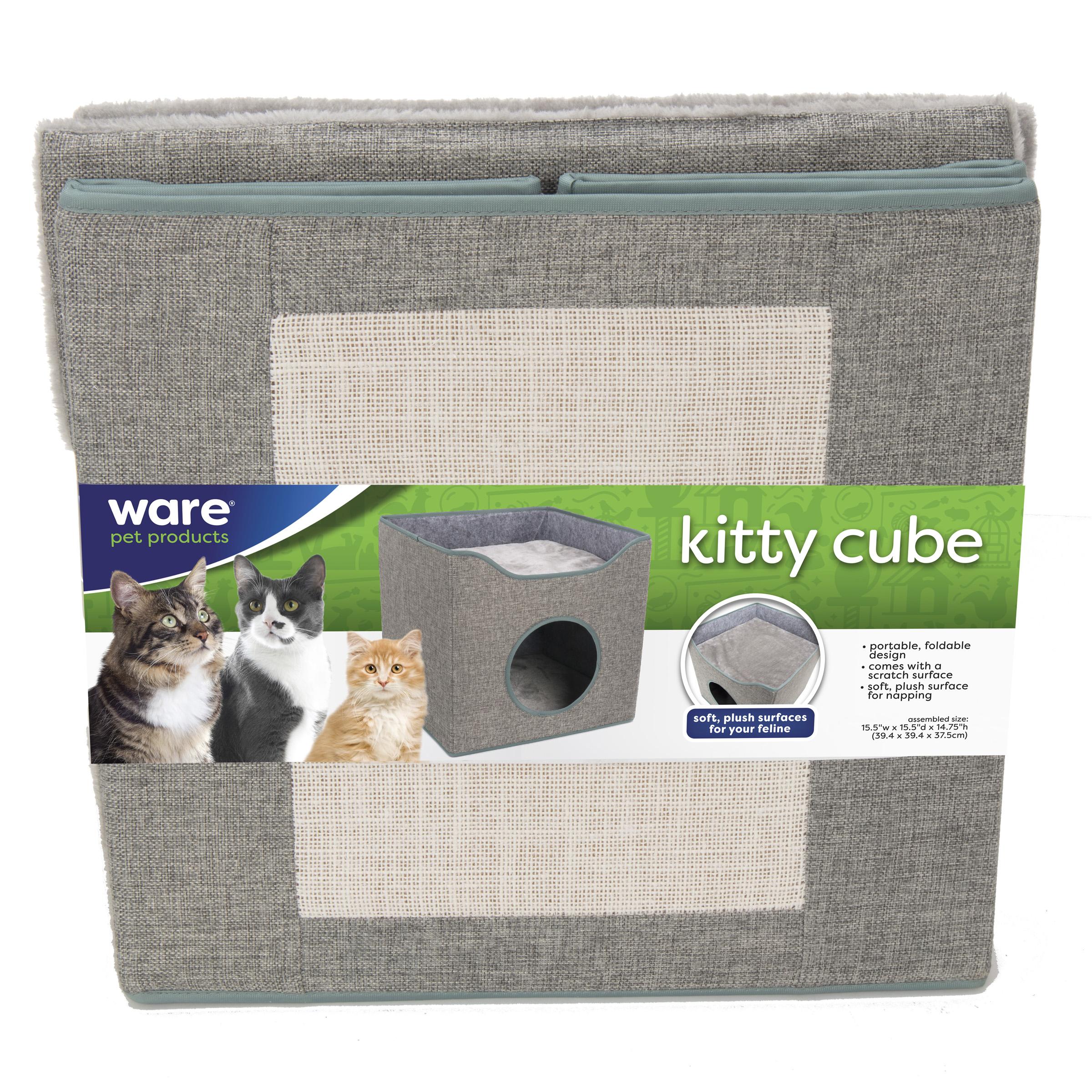 Kit-e-Cube