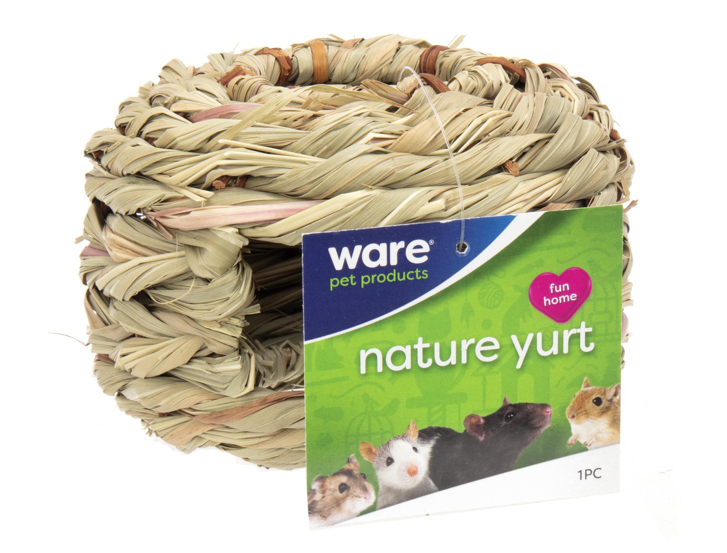 Nature Yurt