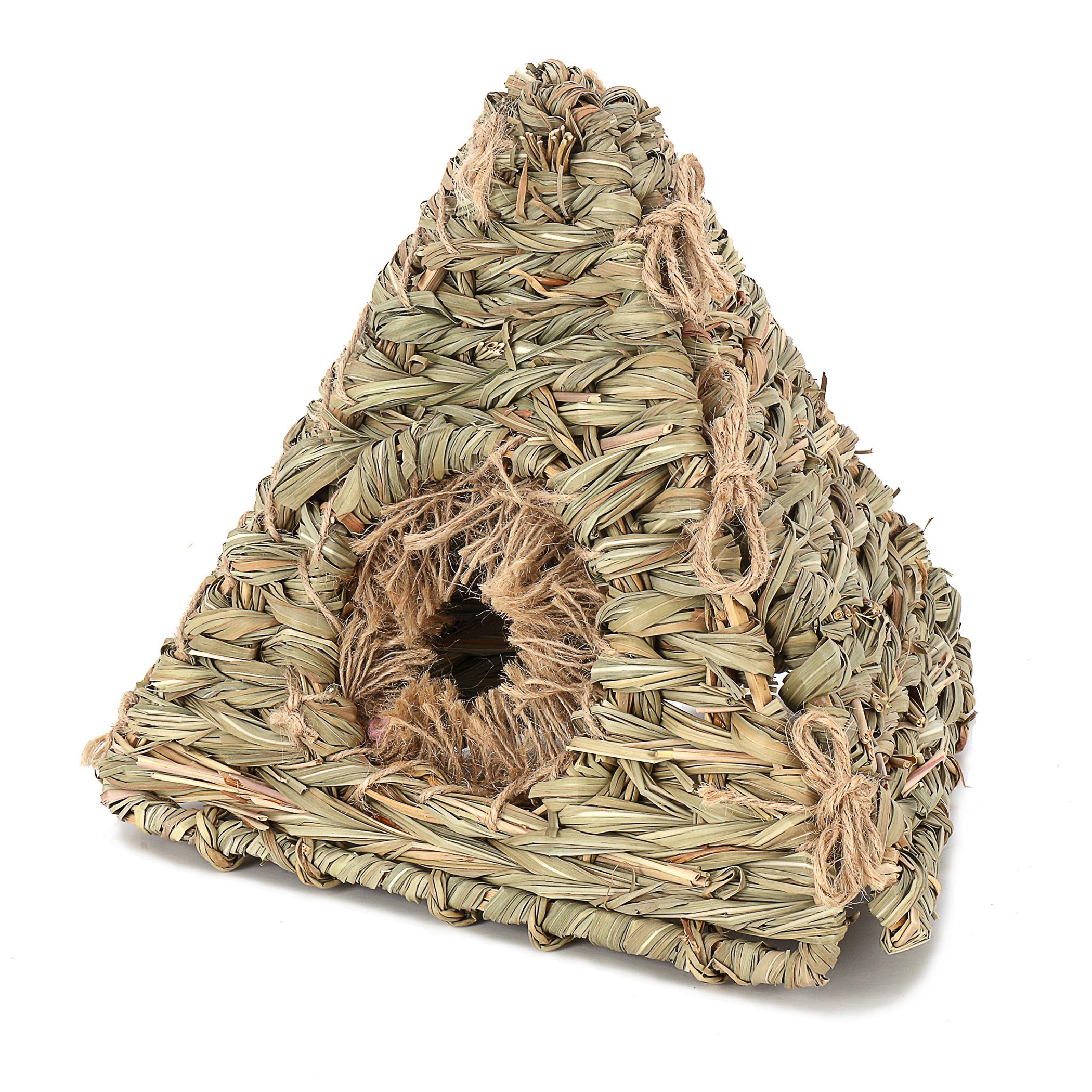 Critter Hut