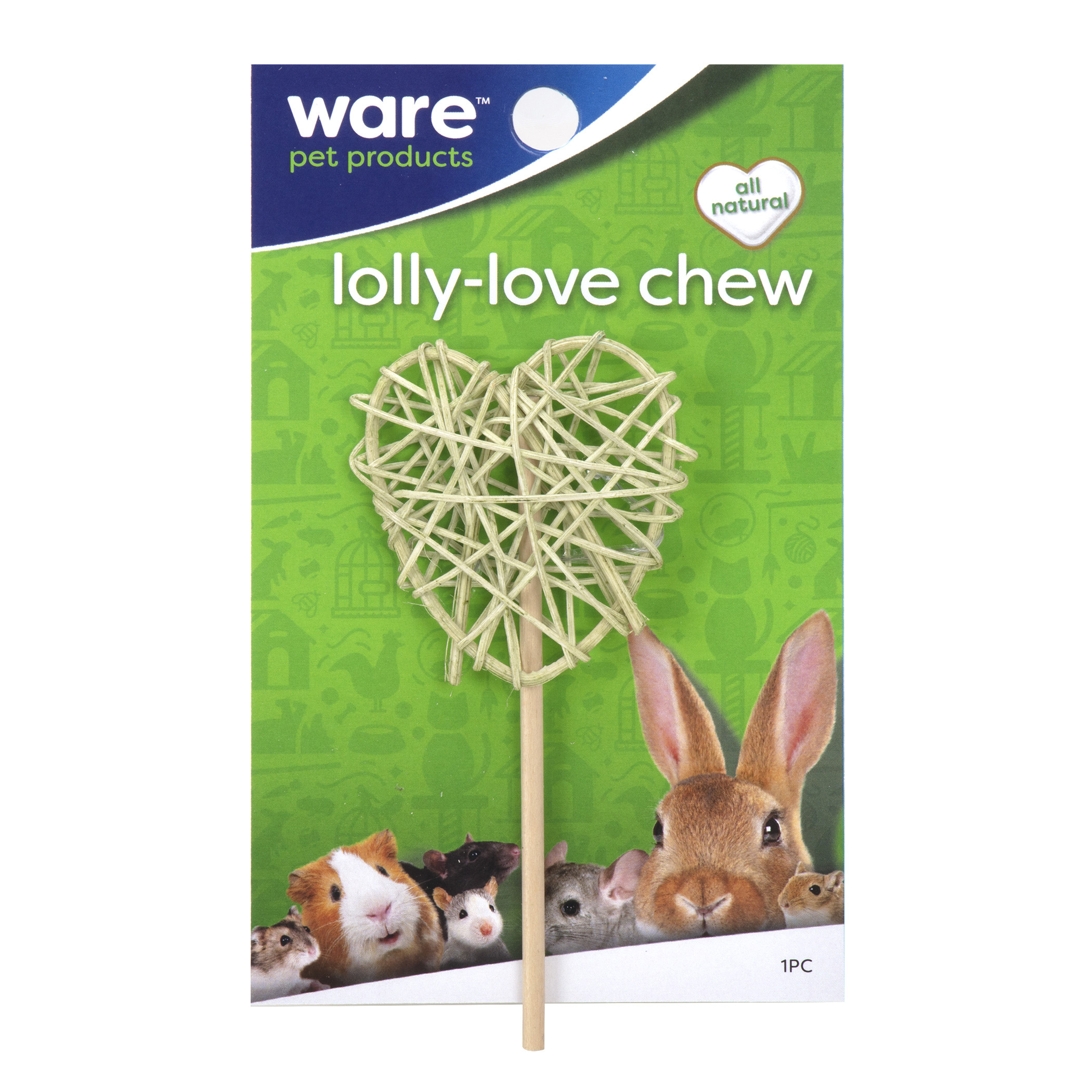 Lolly-Love Chew