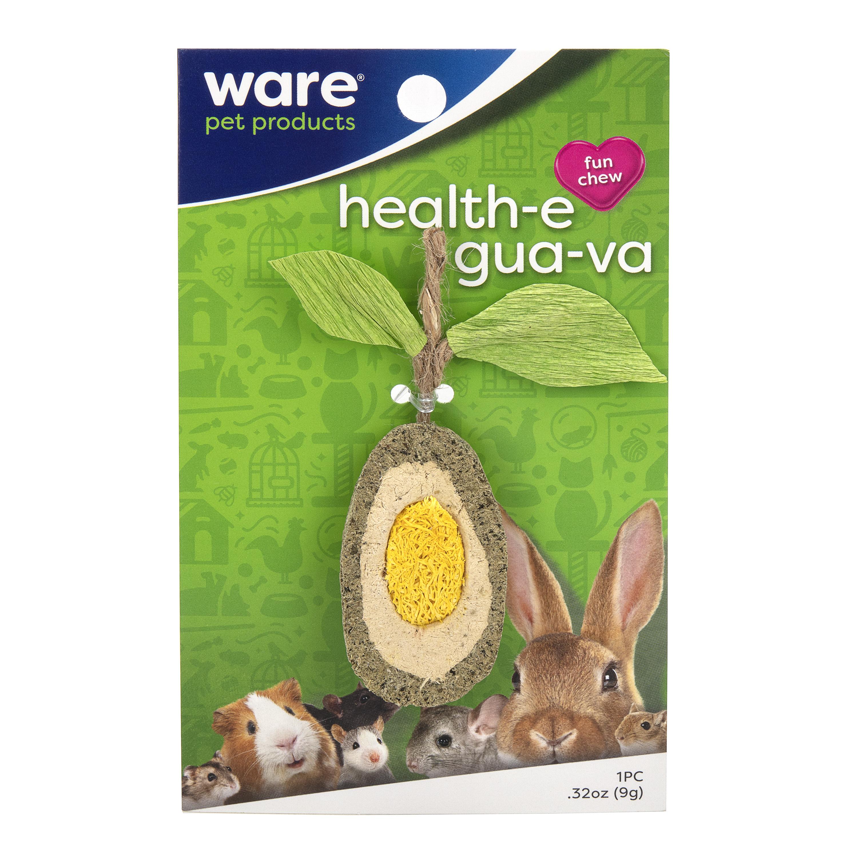 Health-E Gua-va